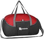 Fusion Duffel Bags